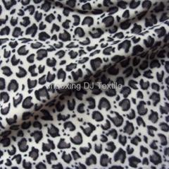 custom print polar fleece