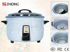 8.5L/10L/12L Big Drum Rice Cooker