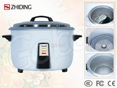 8.5L/10L/12L Big Drum Rice Cooker