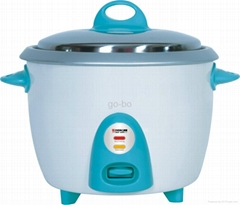 1.0L,400W Rice Cooker