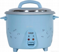 1.8L,700W Rice Cooker