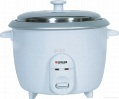 2.2L,900W Rice Cooker