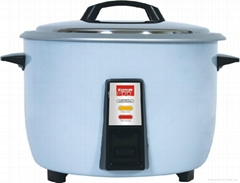 3.6L,1300W Drum Rice Cooker
