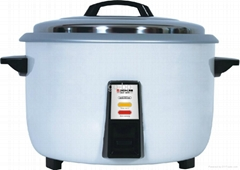 5.6L,2000W Big Drum Rice Cooker