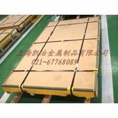 LDX2101不鏽鋼板