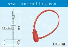Security Seals Mould
