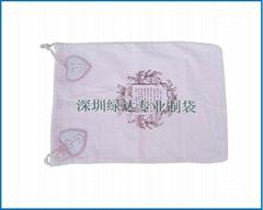 深圳制袋厂广告礼品宣传袋