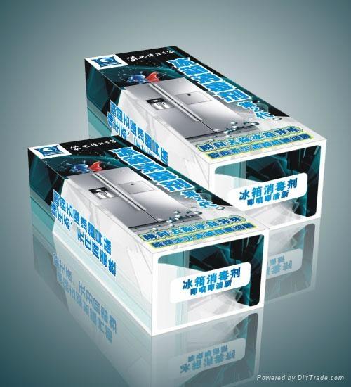 冰箱消毒剂 3