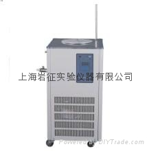 -120℃低温冷却液循环泵
