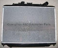 Auto Radiator for Nissan 01- Urvan E25