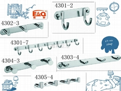 E&Q Bathroom Accessory 4300series