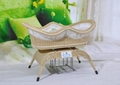 Hot!!music baby cots cribs