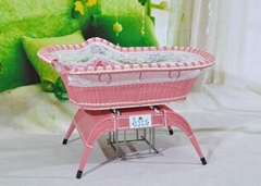 2011 New Multi function electronic baby cot