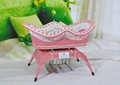 2011 HOT multifunction baby bed