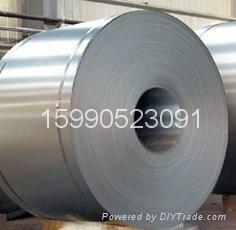 SUS301-0.12mm进口不锈钢带
