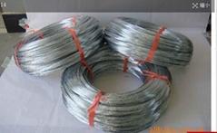 南通厂家专业生产电镀锌钢丝