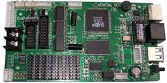 LED顯示屏驅動板(DL62E)