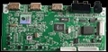 雙HDMI接口8聲道音頻解碼板