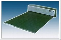 捲簾式機床防護罩