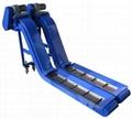 数控立车专用链板式排屑输送机 3
