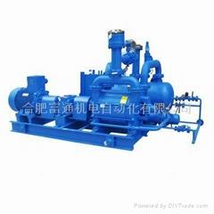 氫氣壓縮機