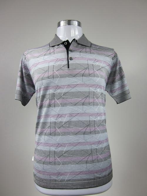 男式T恤衫 1