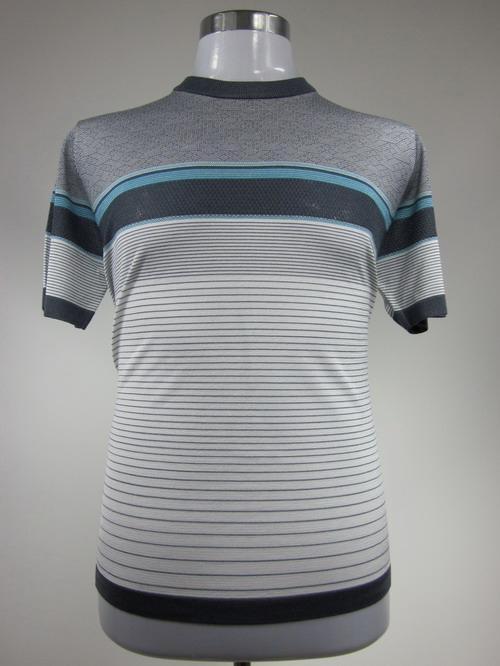 男式圆领T恤 2