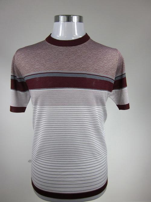 男式圆领T恤 3