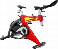 Indoor Cycling Trainer Bike