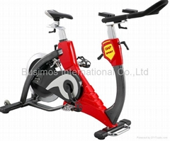 Indoor Cycling Training Bike
