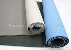 Eco Friendly TPE Yoga Mat