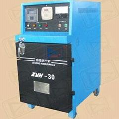 廠家專業供應ZYH-30遠紅外電焊條烘乾箱