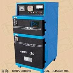 廣東廠家專業供應ZYHC-20電焊條烘乾箱