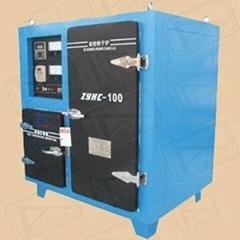 專業定製北京供應自控電焊條烘乾爐(烘乾箱)廠家報價