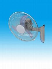 Rechargeable fan supplier 16inch