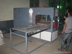 PVC焊接高頻機