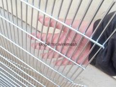 anti-climb 385 prison mesh