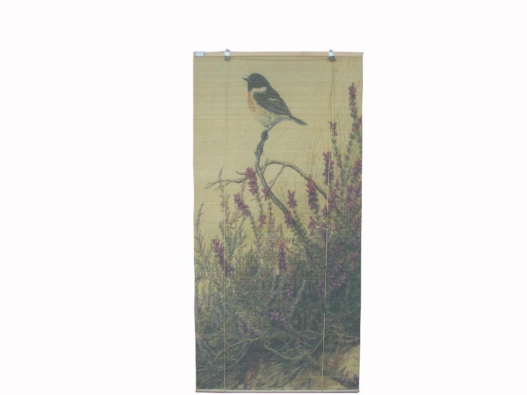 竹窗帘 1