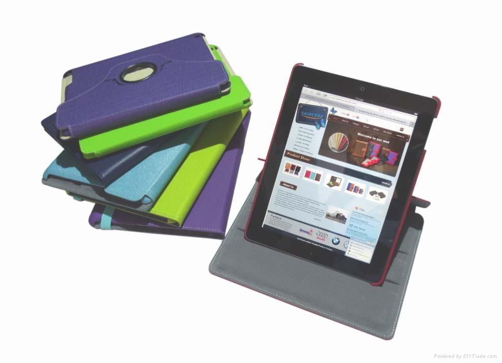 蘋果平板電腦IPAD保護套  1