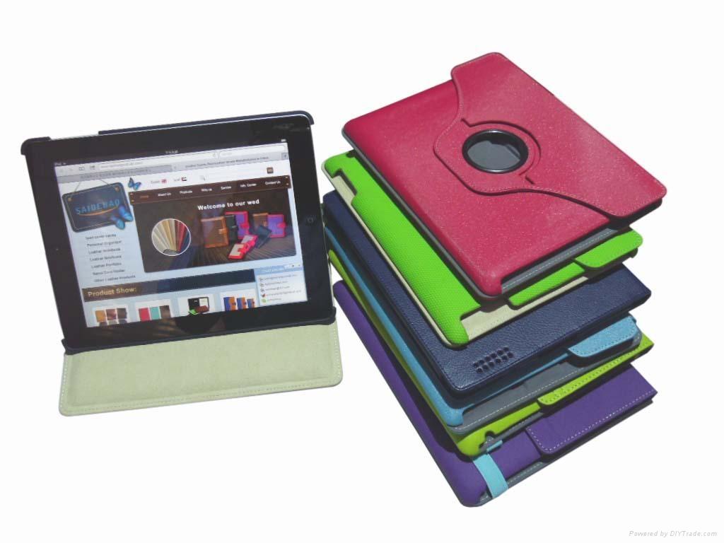 蘋果平板電腦IPAD保護套  3