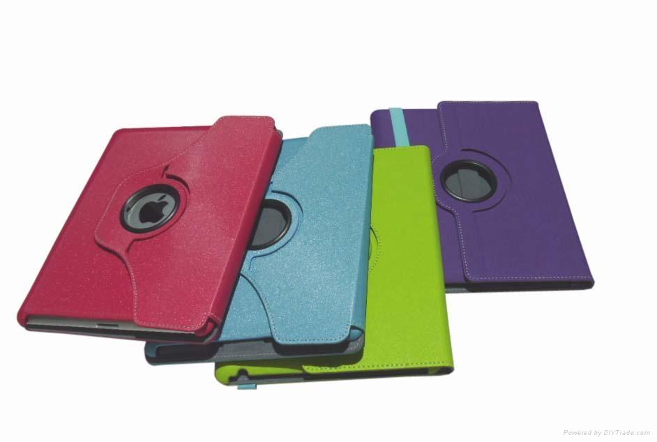蘋果平板電腦IPAD保護套  4