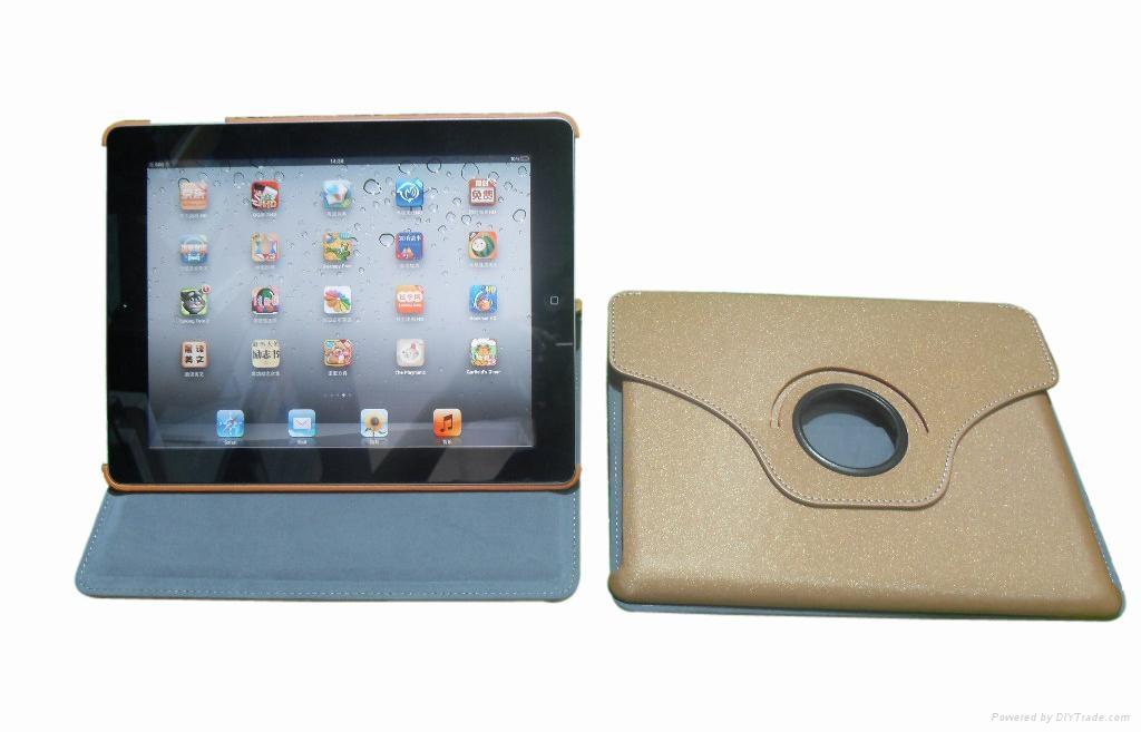蘋果平板電腦IPAD保護套  5