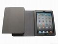 智能超薄蘋果平板IPAD保護套   1