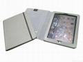 智能超薄蘋果平板IPAD保護套   4