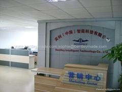 2011 Iran mifare1 lock wholesale-dongguan benli locks company