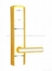 2011 UAE rfid lock wholesale-dongguan benli intelligent technology company