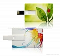 Hot selling Swivel USB Flash Drive key usb flash stick 3