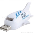New Plane usb flash memory usb flash