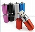OEM Metal USB Flash stick ,1gb -32gb