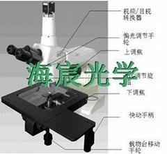 微分干涉顯微鏡